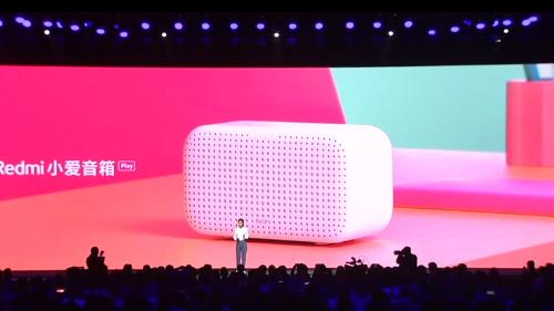 Цвета макарон, светомузыка и 5 Вт мощности за $11. Представлена умная колонка AI Speaker Play