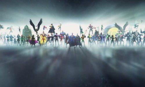 Будущее киновселенной DC. Какие фильмы должны выйти