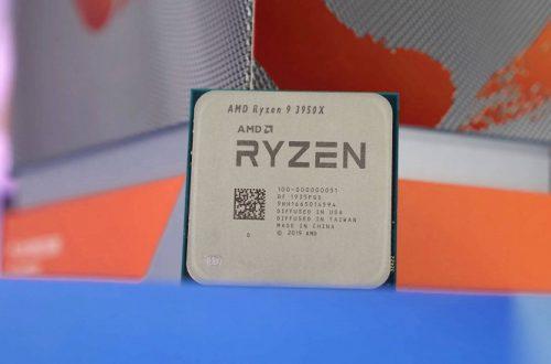 За «разогнанный» до 4,15 ГГц Ryzen 9 3950X просят 1500 долларов