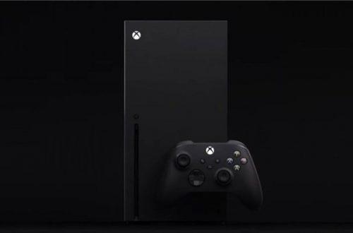 Xbox Series X обратно совместима с Xbox 360 и Xbox One