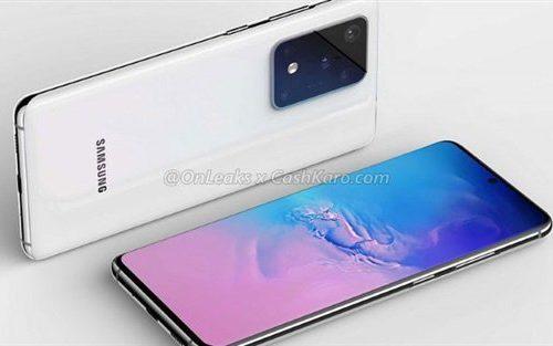 Запущено массовое производство системных плат для Samsung Galaxy S11