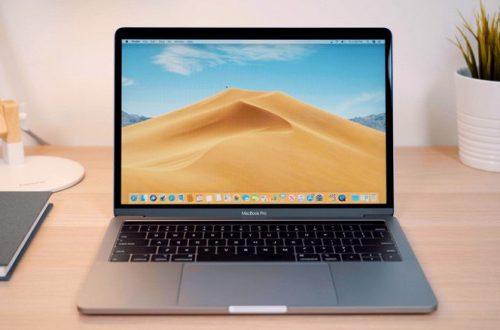 Apple признала проблему с внезапными выключениями MacBook Pro