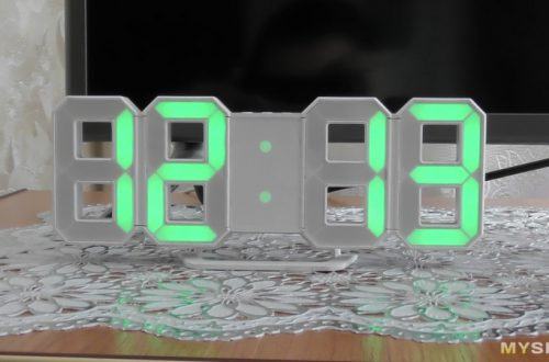 Беспроводной выключатель 433 МГц 3.6-24V 2A