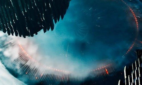 Новый эпичный трейлер фильма «Вторжение» от Федора Бондарчука
