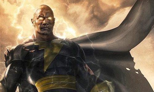 «Черный Адам» изменит жанр супергеройского кино