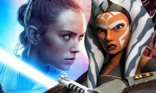 Асока Тано появится в «Звездных войнах: Скайуокер. Восход»?