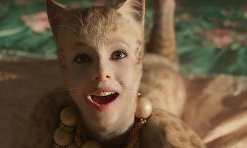 Отзывы критиков и оценки фильма «Кошки»: хуже «Звездных войн»