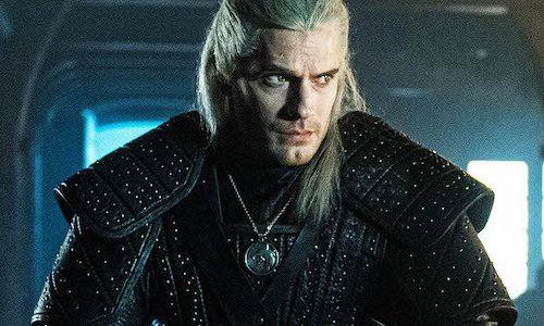 Объяснена спорная броня в сериале «Ведьмак»