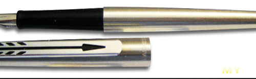 "ручка Parker ""15"" Special GT , винтаж из UK"
