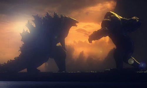 Фильм «Годзилла против Конга» переснимут после плохих отзывов