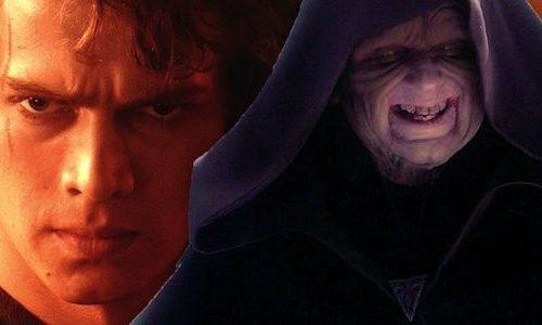 Палпатин создал Энакина Скайуокера в «Звездных войнах»?