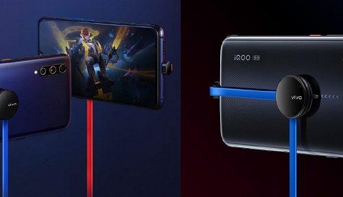 Идеальный кабель для зарядки смартфона. Vivo представила геймерский провод
