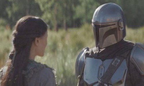 Тизер появления героев «Мандалорца» в фильмах «Звездные войны»