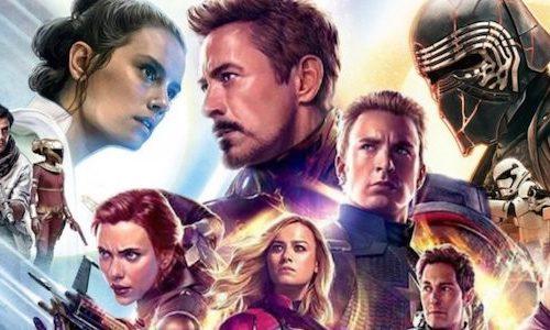 Чем концовка «Звездных войн 9» похожа на «Мстителей: Финал»