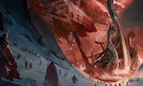 Утекла дата выхода Assassin's Creed (2020) про викингов