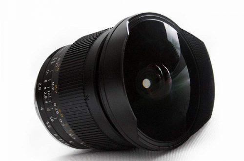 Полнокадровый объектив TTArtisan 11mm f/2.8 стал доступен в варианте с креплением Sony E