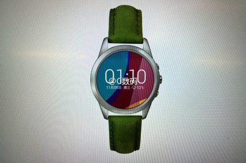 Oppo выпустит умные часы в начале 2020 года