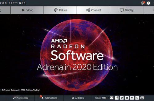 Видеокарты AMD станут ещё быстрее. В драйвере Adrenalin 2020 Edition появится поддержка новой технологии