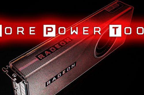 Козырь Radeon RX 5500 XT — внушительный разгон свыше 2 ГГц. Но нужно особое ПО