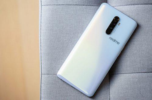 Ответ Xiaomi Mi Note 10 уже готовится. Realme выпустит смартфон со 108-мегапиксельной камерой