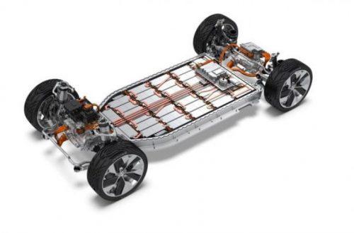 LG Chem и General Motors построят в США свою «гигафабрику»