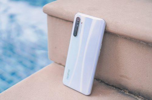 Какой ещё производитель может нарастить продажи смартфонов на 808%? Realme рассказала о планах на следующий год
