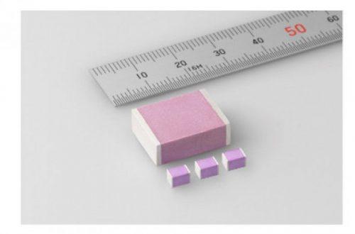 У Taiyo Yuden готовы миниатюрные твердотельные литий-ионные аккумуляторы