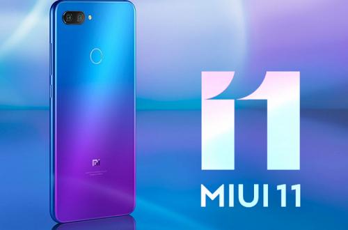 Недорогой Xiaomi Mi 8 Lite и огромный Xiaomi Mi Max 3 получили удивительное обновление Android 10