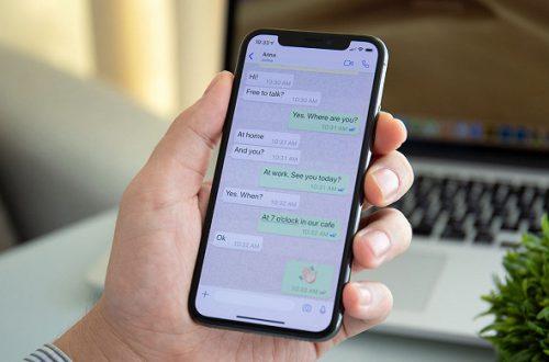 Популярнейший мессенджер WhatsApp можно обрушить всего одним сообщением