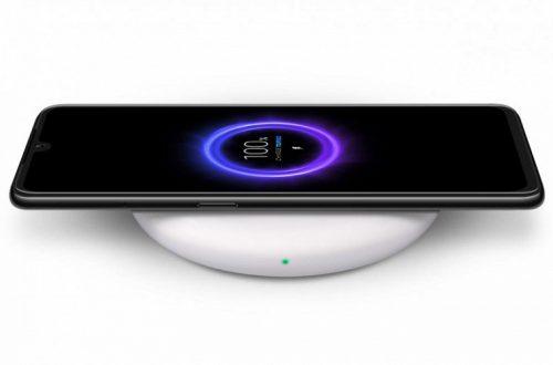 Xiaomi Mi 10 Pro заряжается за 35 минут, 50-ваттная беспроводная зарядка Xiaomi выйдет в 2020 году