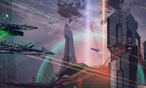 Детали обновления «Новая угроза» для Star Conflict