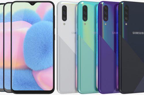 Samsung Galaxy A30s получил еще больше памяти и подешевел
