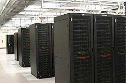 По данным Digitimes Research, мировые поставки серверов в 2020 году вырастут на 5-6%