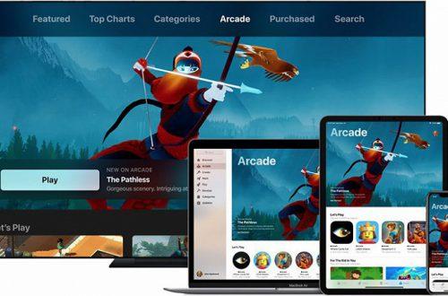 Apple предлагает сэкономить на доступе к играм