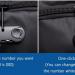 Удобная Bluetooth гарнитура для разговоров (моно) Joyroom JR-P5