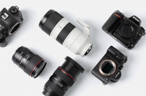Крупный сервис проката фототехники рассказал, что было популярно в 2019 году