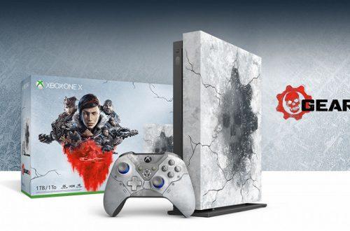 Консоли Xbox подешевели, скидки достигают 10 000 руб.