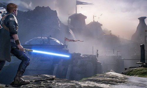 EA работает над новой игрой по Звездным Войнам для PS5 и Xbox Series X