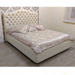 DIY двуспальная кровать с каретной стяжкой. Часть II.
