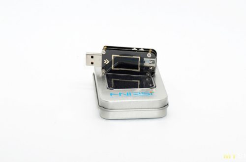 Новый USB тестер FNB28 с поддержкой триггеров QC2.0/QC3.0/FCP/SCP/AFC