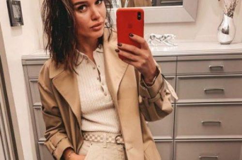 Ксения Бородина впервые ответила на скандал вокруг своего салона красоты