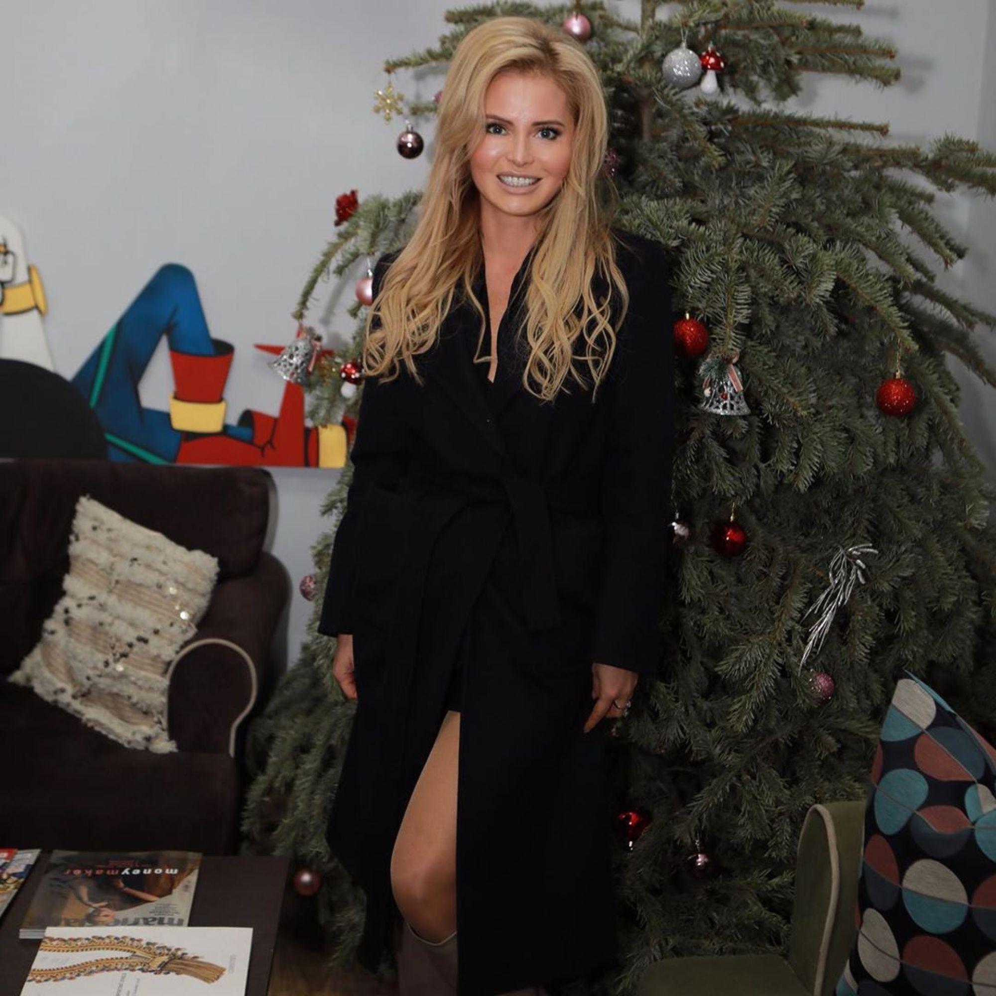 Дана Борисова рассказала о ситуации со своей «ломкой»
