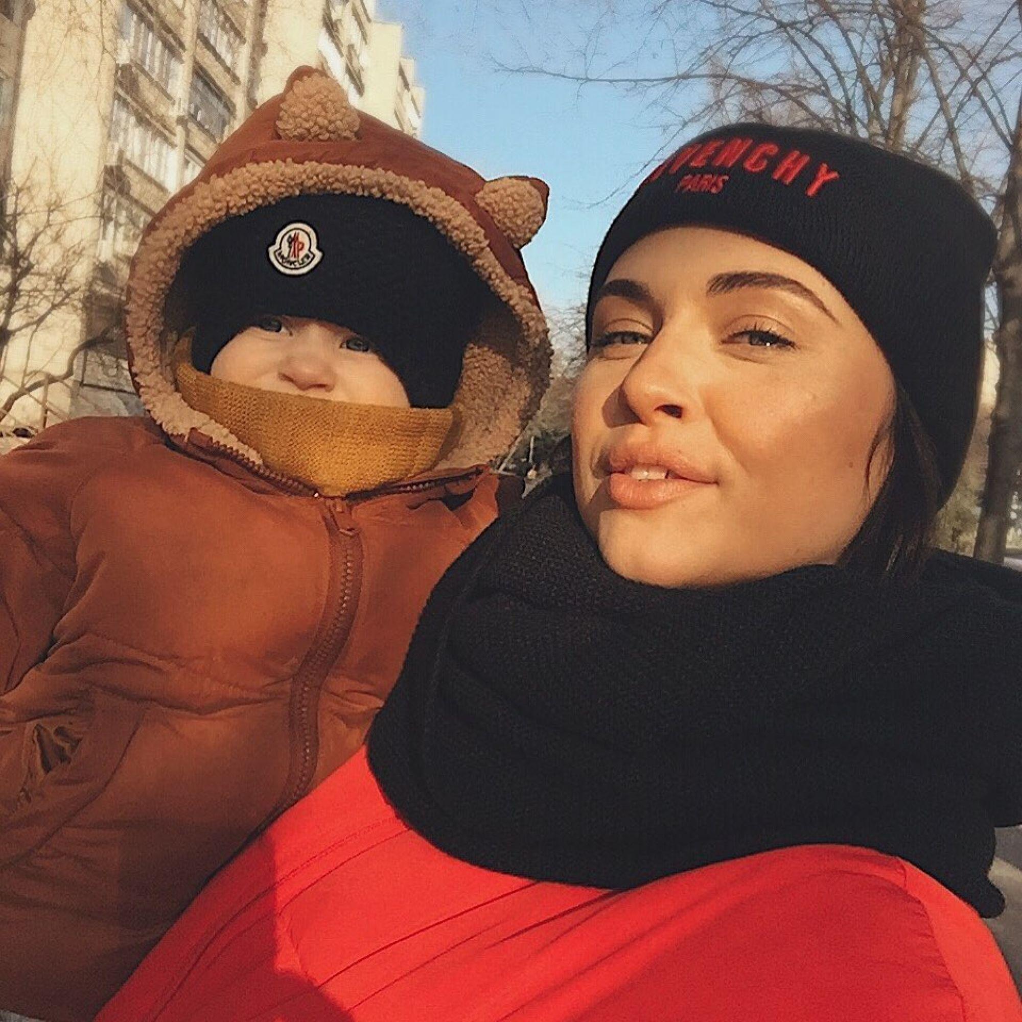 Адвокат Александра Головина: «Оплачивать капризы матери его дочери несправедливо»