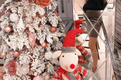 Анастасия Костенко сломала руку за месяц до родов