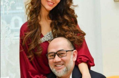 Московский суд отказал в проведении ДНК-теста для экс-короля Малайзии. Оксана Воеводина негодует