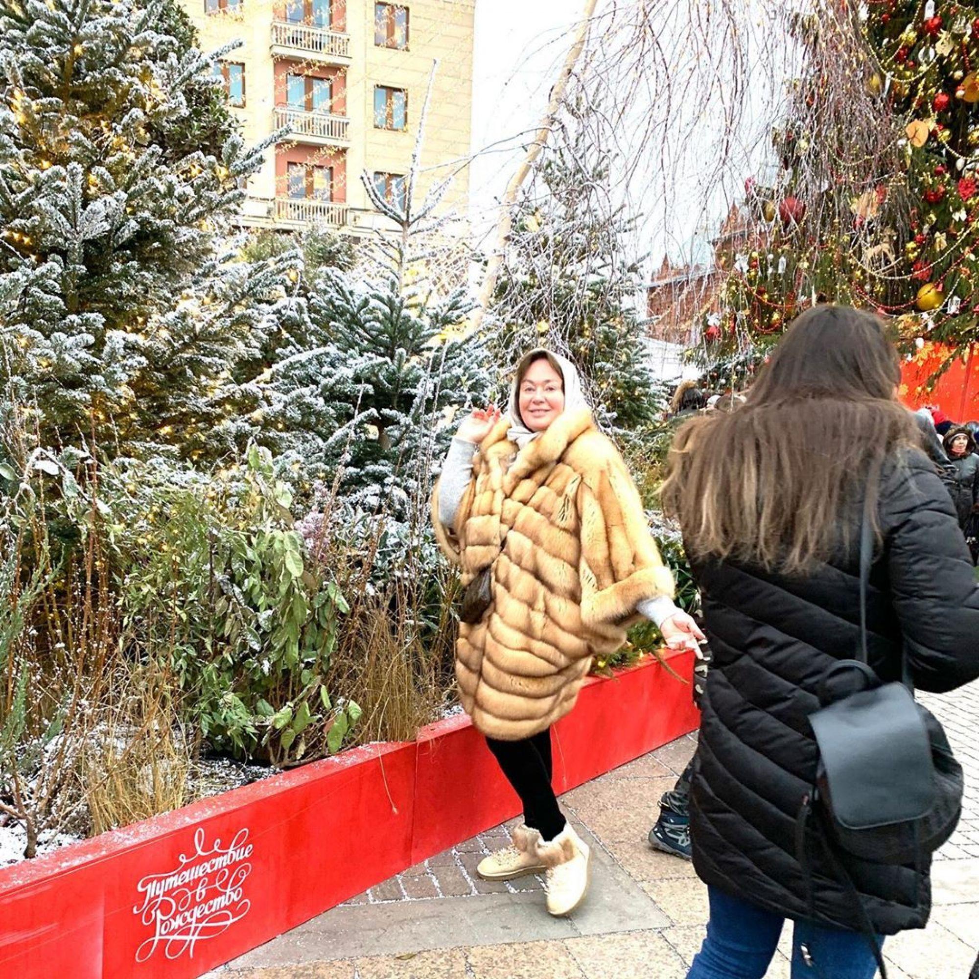 Лариса Гузеева устроила онлайн-перепалку с подписчицей