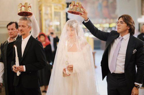 Не хватает места: Ксения Собчак после свадьбы не живёт с Константином Богомоловым