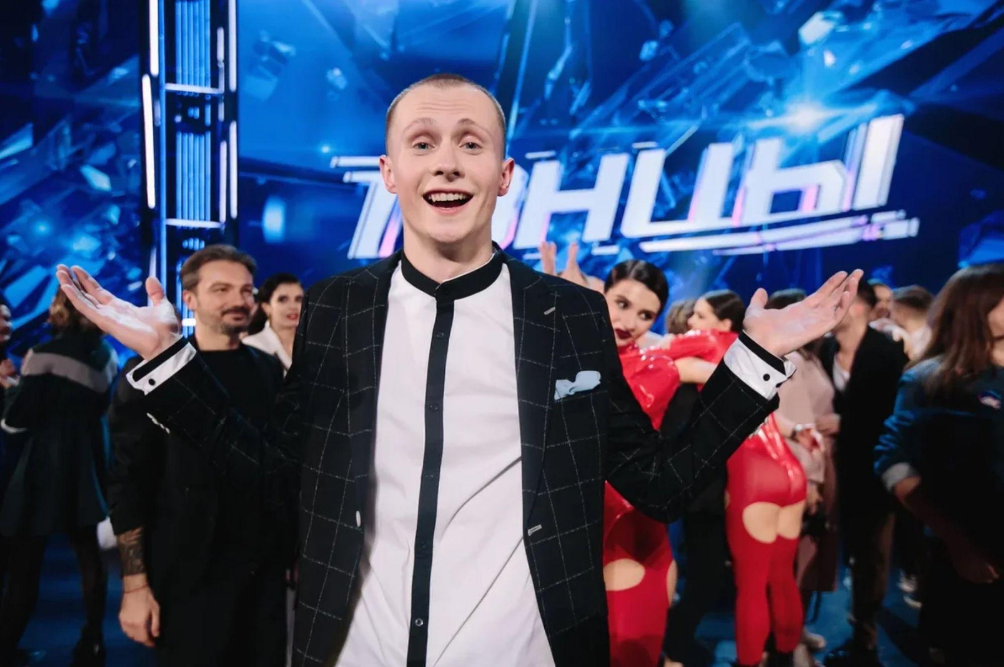 В шоу «ТАНЦЫ» на ТНТ победил Кирилл Цыганов