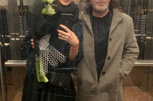 Кузьмин решил отказаться от алкоголя после возвращения к экс-супруге