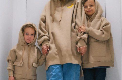 """""""Без аистов и капусты"""": Айза Анохина откровенно поговорила с 10-летним сыном об интимной стороне жизни"""